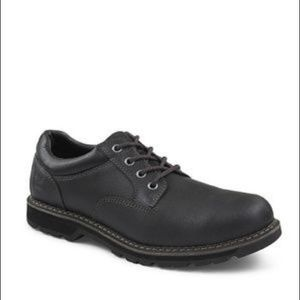 Timberlands low boots oxfords gray black